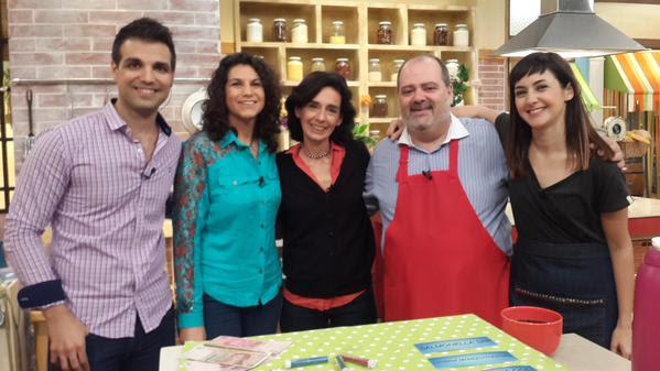 2016 Cocineros Argentinos