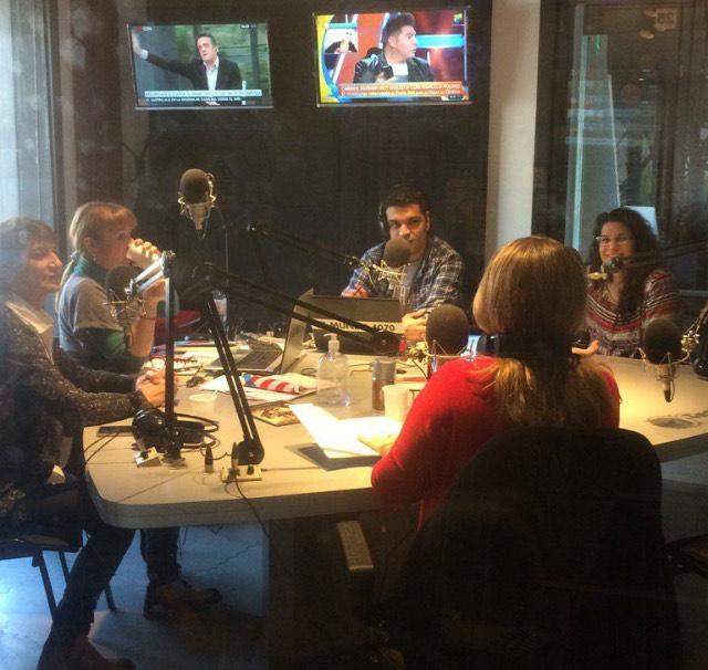 2016 RADIO EL MUNDO