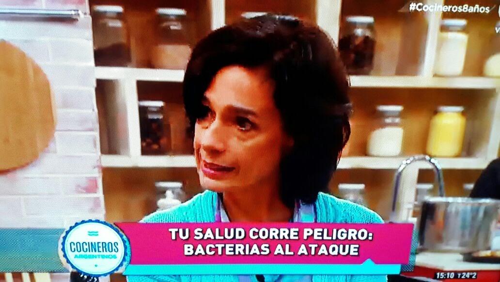 2017 TV PUBLICA. Cocineros Argentinos 2017