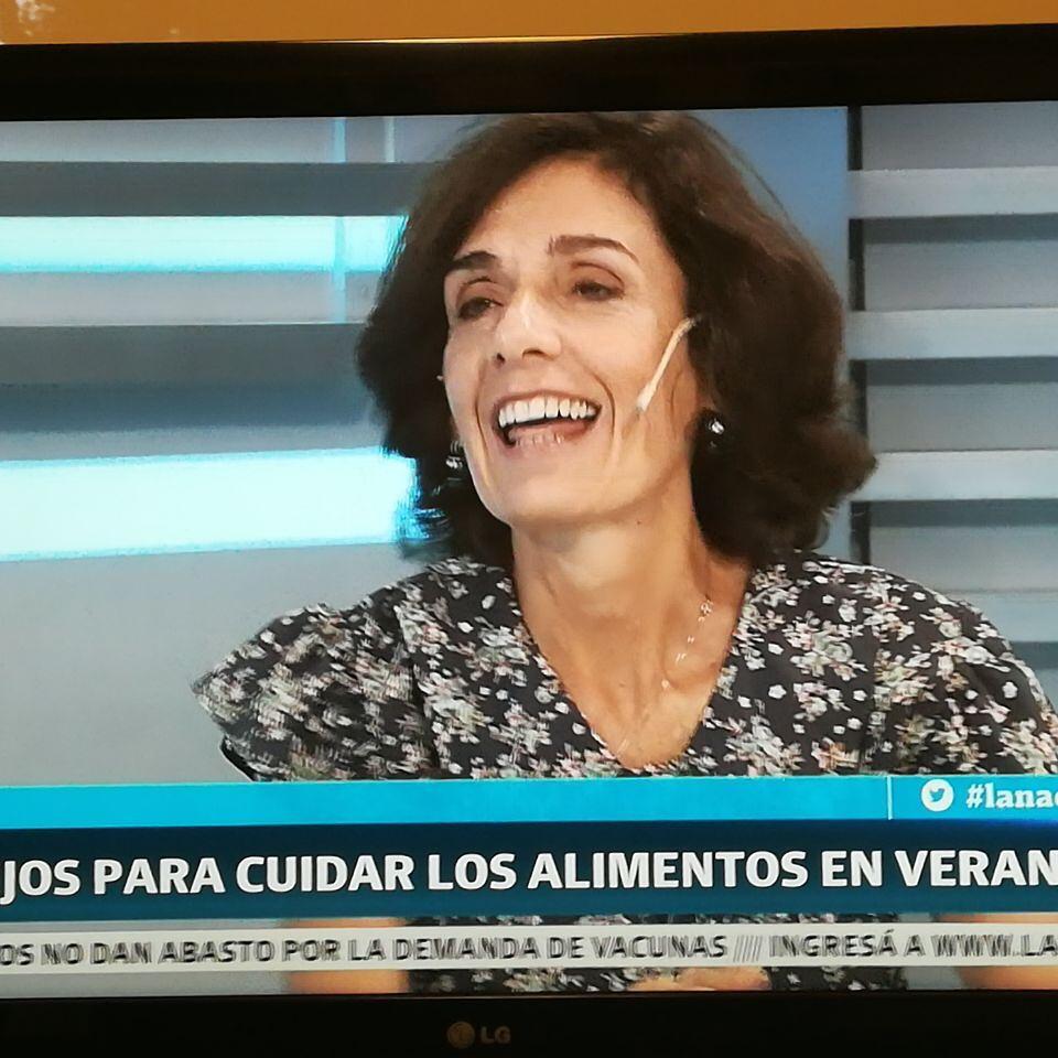 2018 01 15 Canal La Nación +